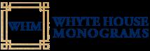 Whyte House Monograms logo