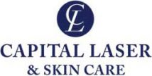 Capital Laser & Skin Care logo