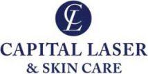 Capital Laser & Skin Care logo