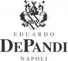 Eduardo DePandi Napoli logo