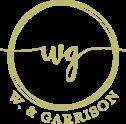 W. & Garrison logo